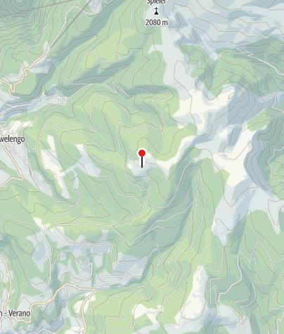 Karte / Vöraner Alm