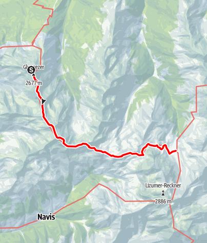 Karte / MV2013Tag2