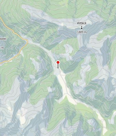 Karte / Gasthof Braun