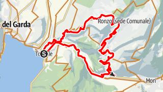 Karte / Anaconda Freeride