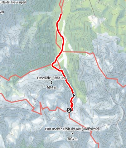 Karte / 22.09 2013