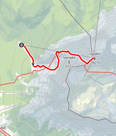Karte / Stopselzieher