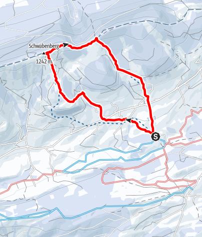 Karte / Diepolz