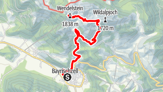 Karte / MilPat161718