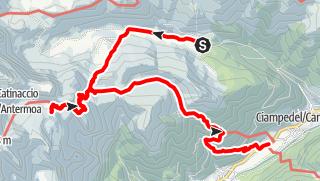 Karte / 07. 18.07.2018. Antermoia