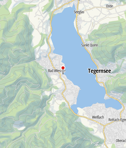 Karte / Toilette Seepromenade