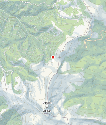 Karte / Grillitschhütte