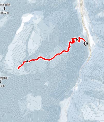 Karte / Schmalzgrube am 8. Februar 2020 um 08:58