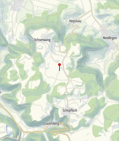 Karte / Otto-Hofmeister-Haus