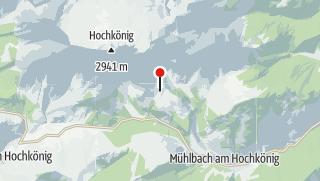 Karte / Brandstatthütte