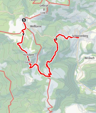 Map / T_03 Hochälpelekopf