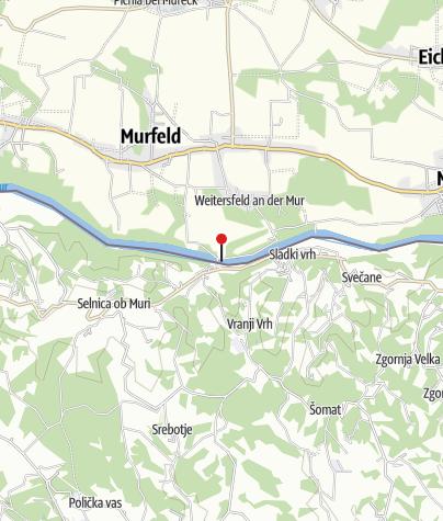 Karte / Murhütt'n