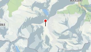 Karte / Schareckalm