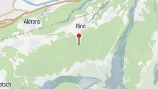 Karte / Rinner Alm