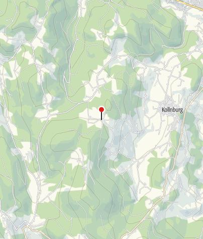Karte / Zum Wurzelsepp