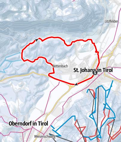 Map / Im Antlitz des Niederkaisers