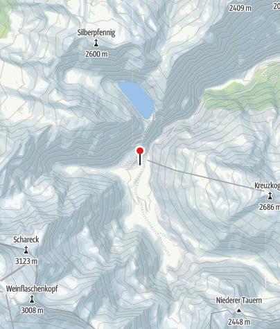 Karte / Valeriehaus