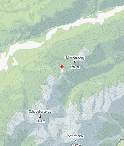 Map / Fischbachalm