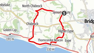 Karte / Route 14 Mar 2016 21:32:02