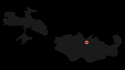 Karte / Arnstein - Kleinsteinhöhle - Großes Pohlshorn - Großer Teichstein