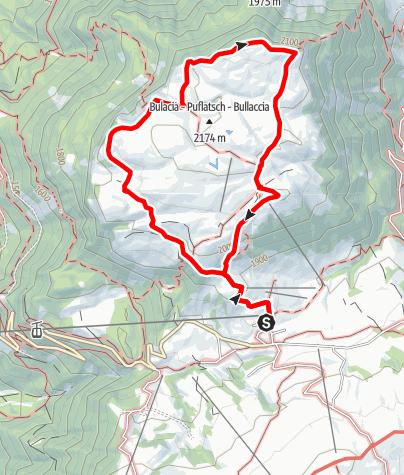 Karte / IT-SEI-PUFLATSCH-09