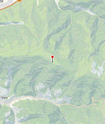 Karte / Berggasthof Stanglalm
