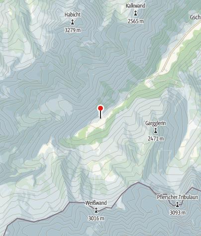Karte / Laponesalm