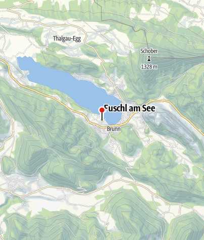 Karte / Holzknechtstube