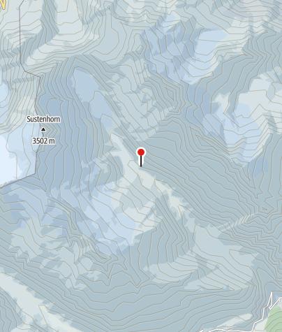 Karte / Voralphütte