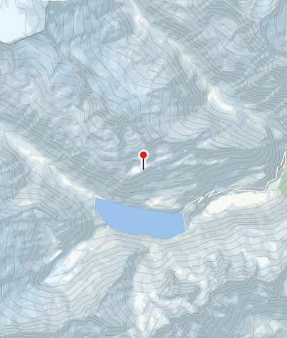 Karte / Bergseehütte