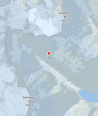 Karte / Chelenalphütte