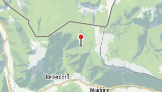 Karte / Brennhütte
