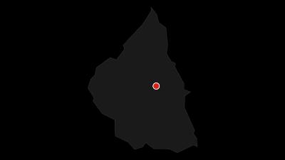 Karte / Kahlersberg 2350m