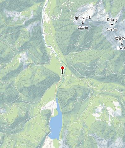 Karte / Jagersimmerl