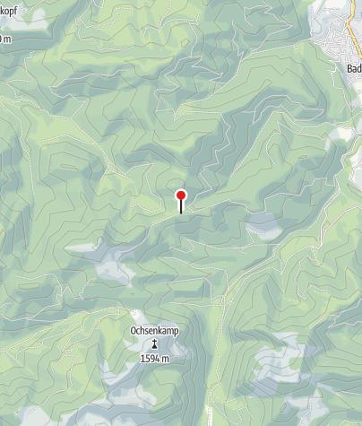Karte / Aueralm