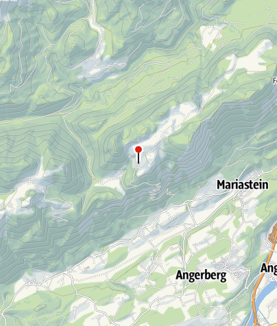 Map / Almgasthof Buchacker