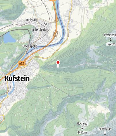 Karte / Veitenhof