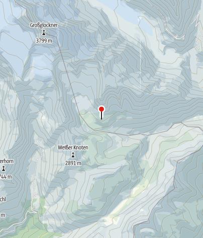 Karte / Salmhütte