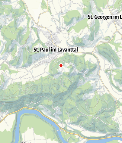 Karte / Gasthaus Rabensteiner