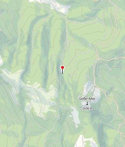 Karte / Seehütte