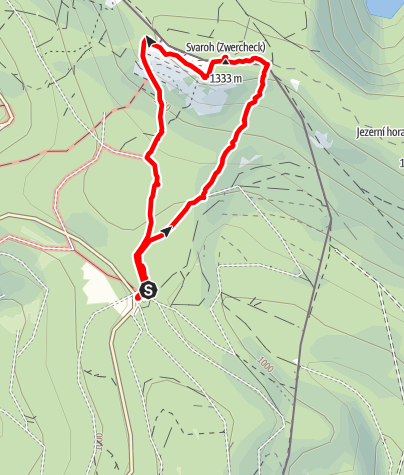 Karte / Aufzeichnung am 18.08.2020 16:35:49