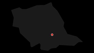 Karte / Tockneralm (2.357 m) & Hemmerfeldeck (2.443 m)