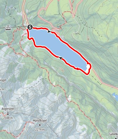 Karte / Aufzeichnung am 10.10.2020 13:49:30