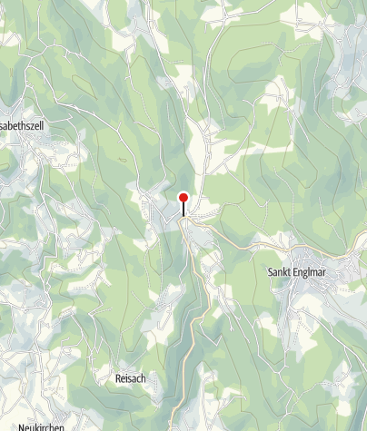 Karte / Gasthof Reiner