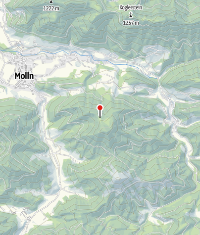 Map / JH Toif  994m