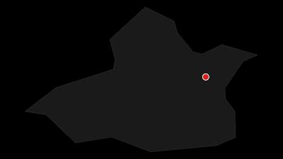 Karte / Lech - Abendweide