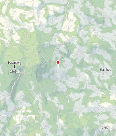 Karte / Mesnerhäusl