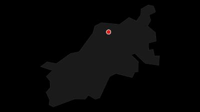 Karte / Auf den Augzahn, Großen Rosszahn und Klupperkarturm