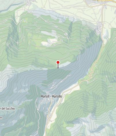 Karte / Kreuzjöchl