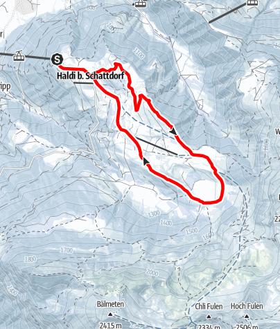 Mappa / Haldi